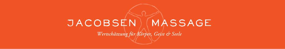 Jacobsen Massage Zürich - Wertschätzung für Körper, Geist und Seele