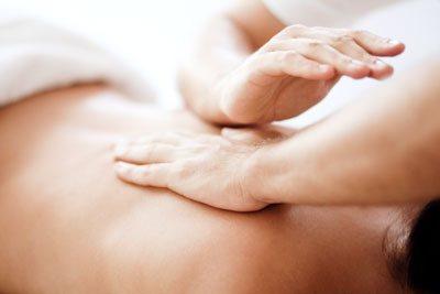 Massage Zürich - Enge