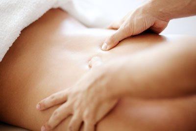 Klassische Massage in der Praxis Zürich